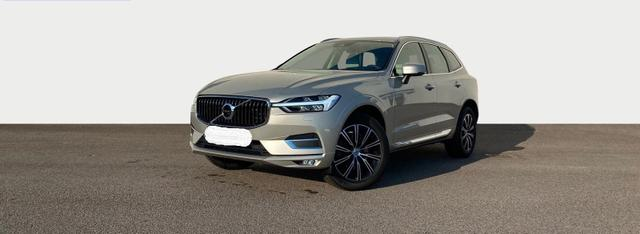 Volvo XC60 - Recharge Inscription MY21