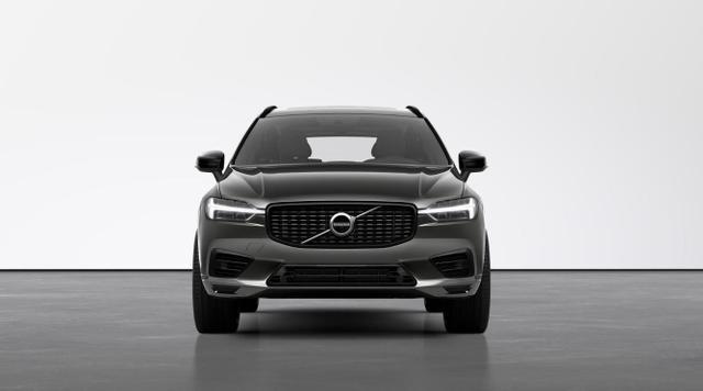 Volvo XC60 - Recharge R-Design MY21