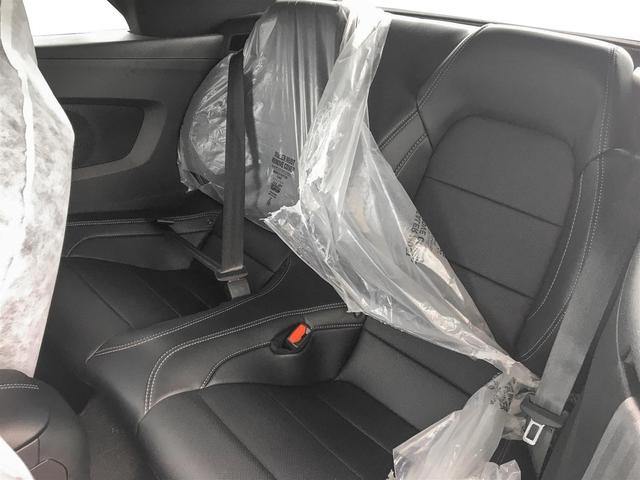 Mustang GT Cabriolet