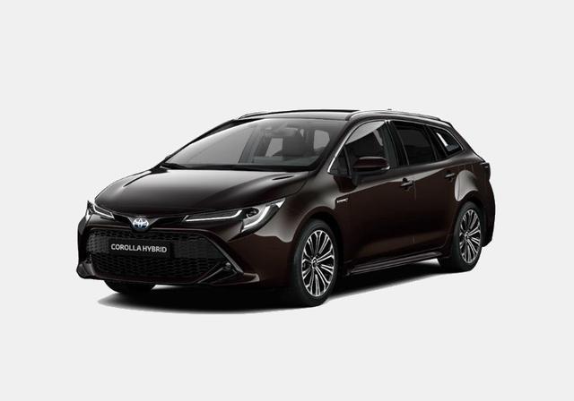 Bestellfahrzeug, konfigurierbar Toyota Corolla Touring Sports - Active