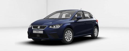 Seat Ibiza - 1,0 Style neues Modell