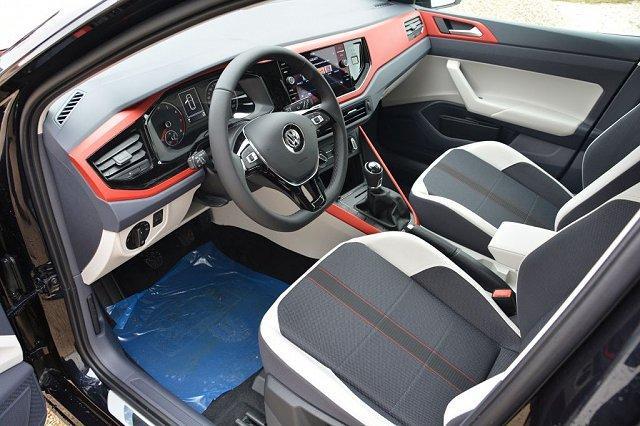 Volkswagen Polo - Beats 1,0 TSI BMT DSG