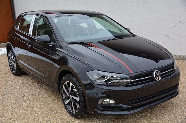Volkswagen Polo Beats 1,0 TSI BMT DSG