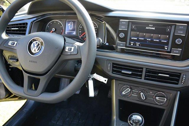 Volkswagen Polo - Comfortline 1,0 TSI BMT