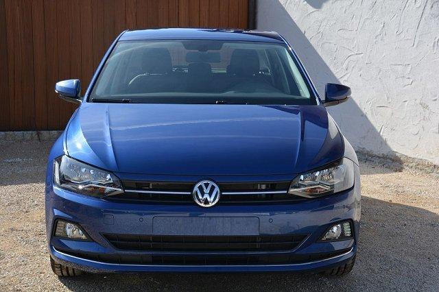 Volkswagen Polo - Highline 1,0 TSI BMT