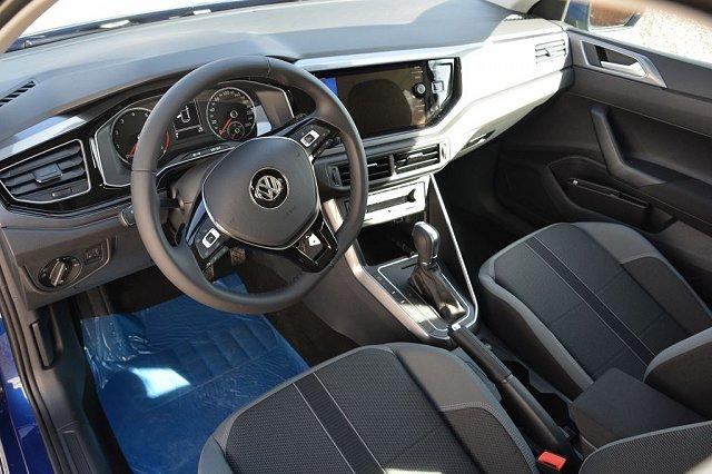 Volkswagen Polo - Highline 1,0 TSI BMT