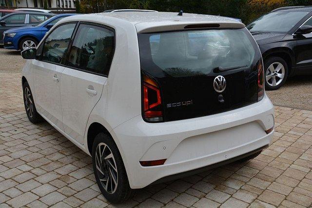 Volkswagen up! move up 1,0 BMT