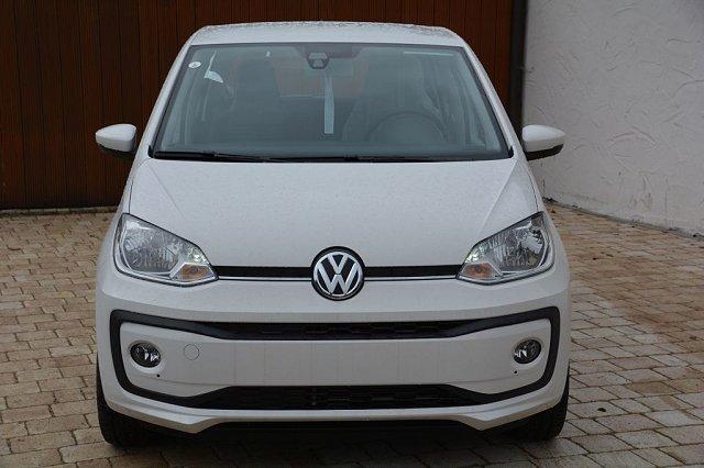 Volkswagen up! - move up 1,0 BMT