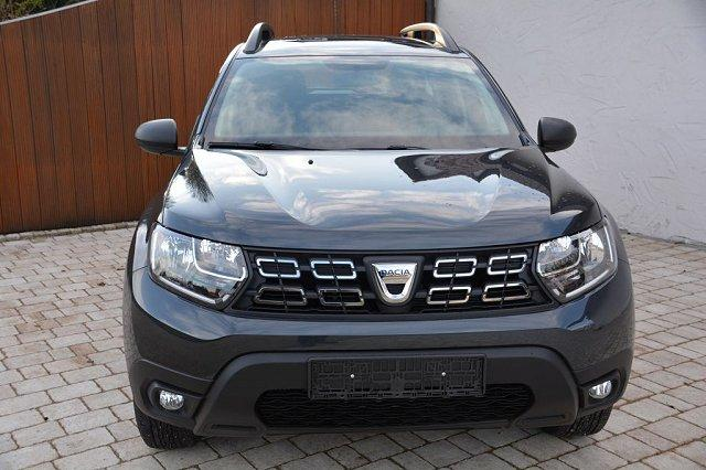 Dacia Duster - Comfort 1,3 Tce 4WD