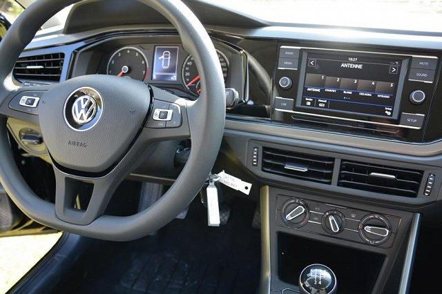 Volkswagen Polo - Comfortline 1,6 TDI SCR BMT DSG