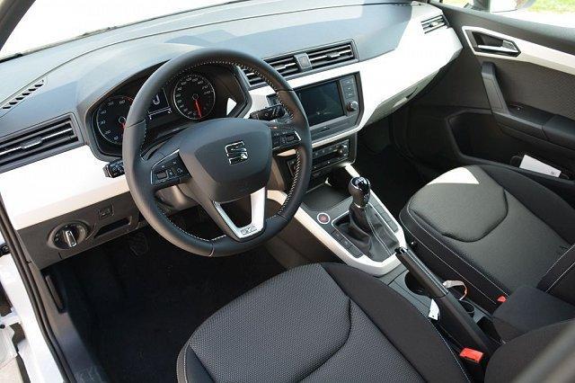 Seat Arona - Xcellence 1,0 TSI DSG