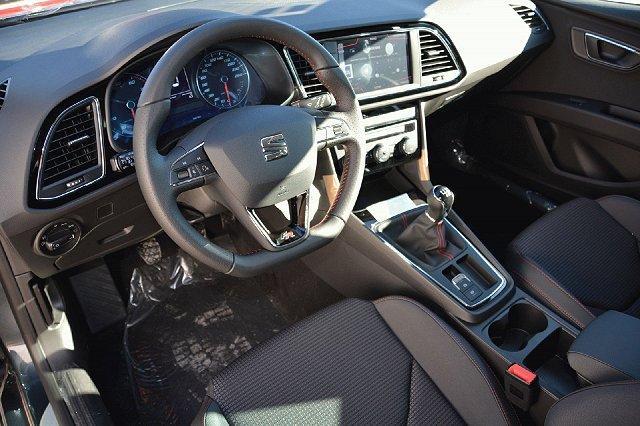 Seat Leon - FR 1,5 TSI StartStop