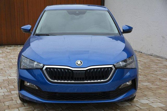 Skoda Scala - Ambition 1,0 TSI