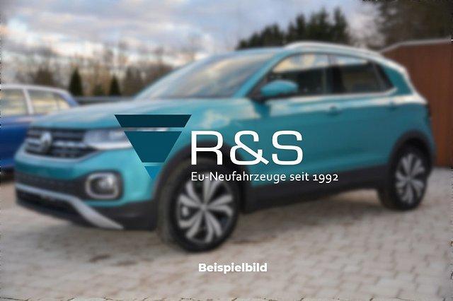Volkswagen Golf Sportsvan - Maraton Edition 1,0 TSI BMT