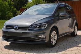 Golf Sportsvan - Comfortline 1,5 TSI ACT BMT