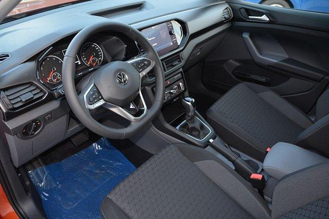 Volkswagen T-Cross - Life 1,0 TSI BMT