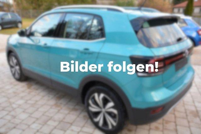 Volkswagen T-Roc - 1,0 TSI BMT