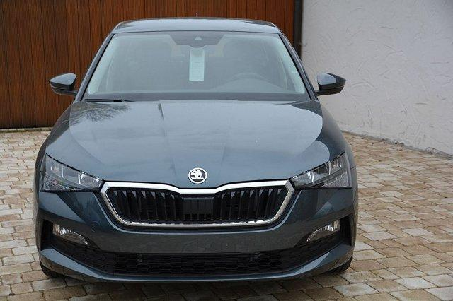 Skoda Scala - Ambition 1,5 TSI ACT DSG