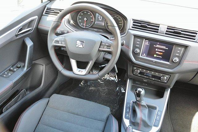 Vorlauffahrzeug Seat Arona - FR 1,0 TSI DSG
