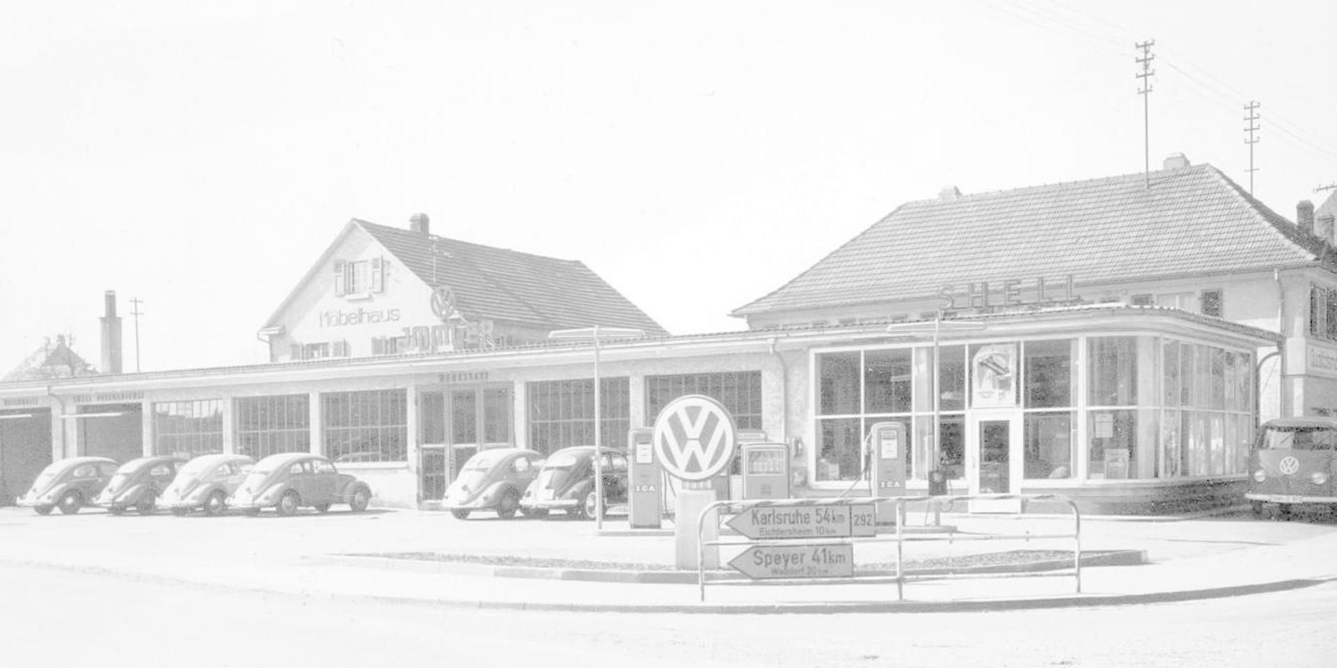 Autohaus Immler in Sinsheim