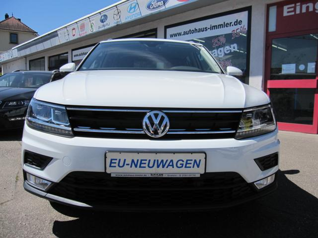 volkswagen tiguan reimport kaufen g nstige eu neuwagen in. Black Bedroom Furniture Sets. Home Design Ideas