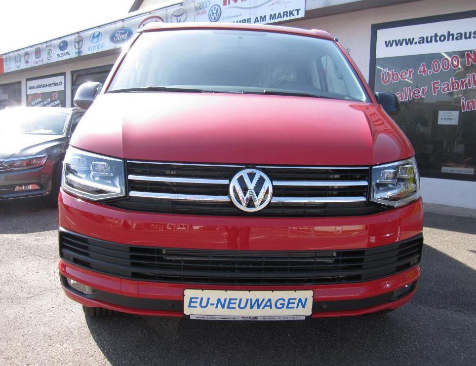 Auto Kühlschrank 12v Media Markt : Reimport volkswagen t6 california ✓ eu neuwagen mit preisvorteil