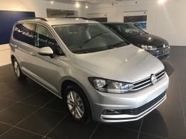 Volkswagen Touran - Comfortline 1.0 TSI 115PS 6G 2019