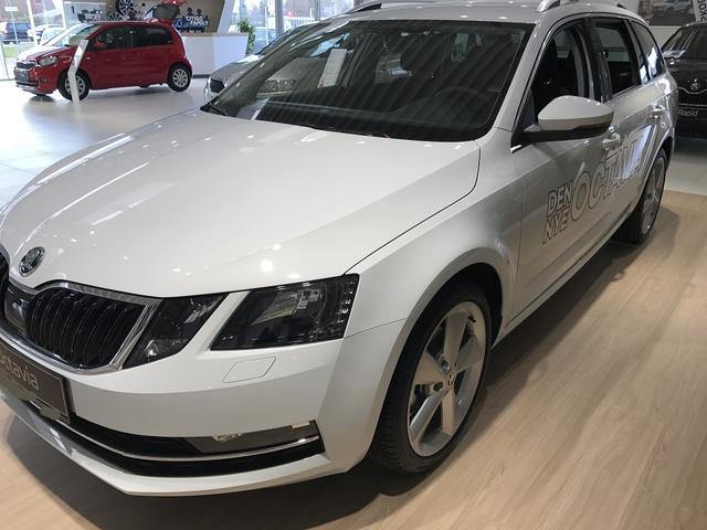 eu-neuwagen- skoda octavia combi ambition 1.5 tsi act 150ps 6g 2019