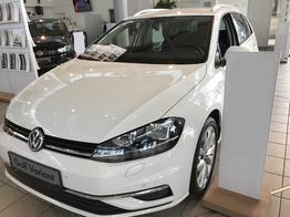 Volkswagen Golf Variant - Comfortline 1.5 TSI EVO ACT 130PS 6G 2019