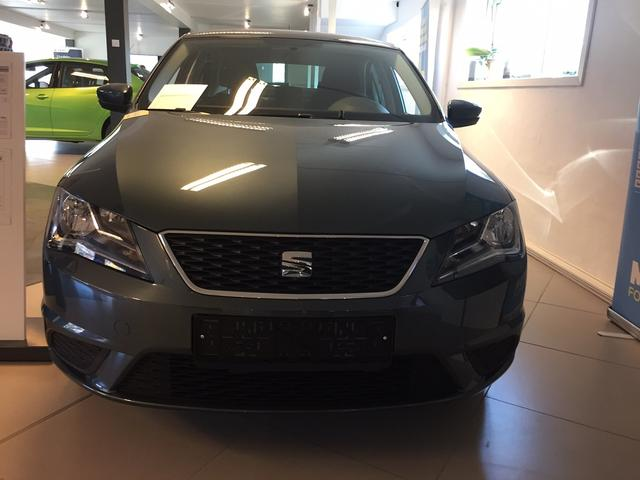 Seat Toledo - Essence 1.0 TSI 95PS 5G 2018