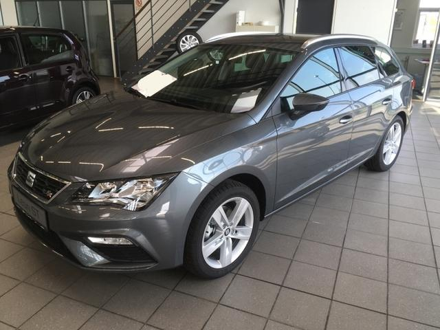 Seat Leon ST - Reference 1.2 TSI 85PS 5G 2018