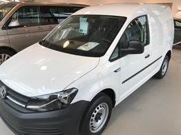 Volkswagen Caddy - Kastenwagen 1.2 TSI 84PS 5G 2019