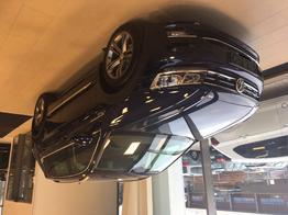 Volkswagen Tiguan - Comfortline 1.5 TSI EVO ACT 150PS 6G 2019