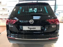 Volkswagen Tiguan - Trendline 1.5 TSI EVO ACT 150PS 6G 2019