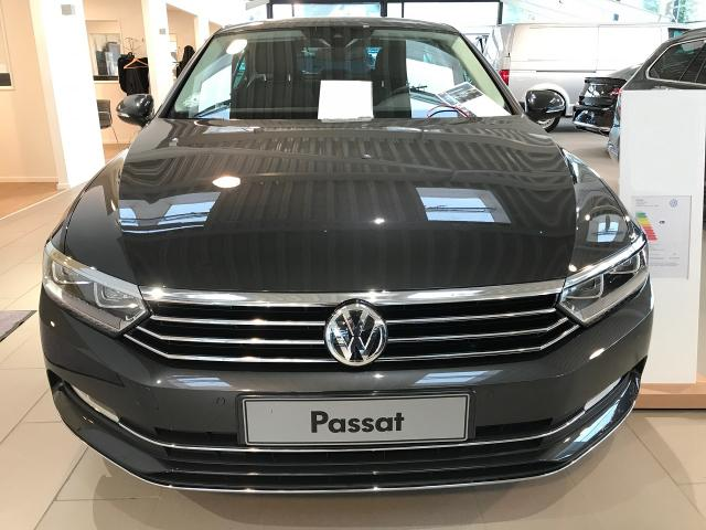 Volkswagen Passat - Highline 1.5 TSI EVO ACT 150PS 6G 2019