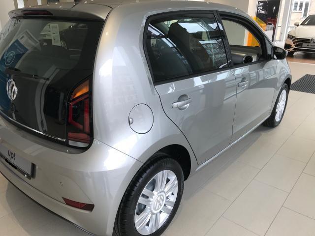 Volkswagen Up High Up 1 0 Tsi 90ps 5g 2019 Neuwagen Mit Rabatt