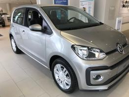 Volkswagen up! - Move Up! 1.0 MPI 60PS 5G 2019