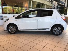 Toyota Yaris - T1 1.0 VVT-i 69PS 5G 2018