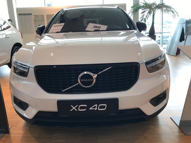 XC40 Momentum T4 190PS/140kW Aut. 8 2020