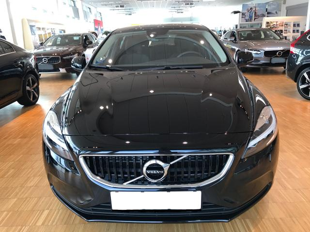 Volvo V40 - Dynamic Edition T3 152PS 6G 2019