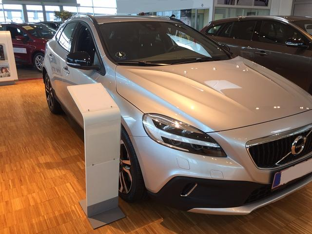 Volvo V40 Cross Country - D2 120PS 6G 2019