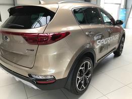 Kia Sportage - GT-Line 1.6 CRDI 2WD 115PS 6M/T 2019