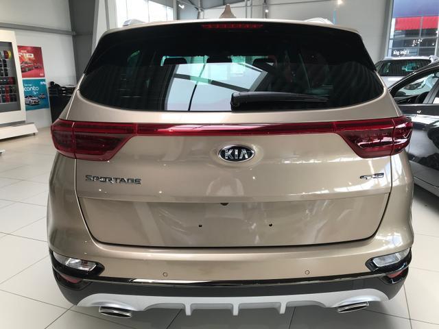 Kia II Sportage GT-Line 1.6 T-GDI 177PS/130kW DCT 2020