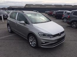 Volkswagen Golf Sportsvan - Highline 1.5 TSI EVO ACT 130PS 6G, NAVI