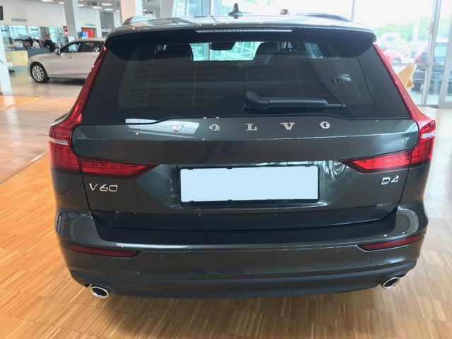 Volvo V60 - R-Design T8 Twin Engine AWD 303+87PS 8 aut. 2019