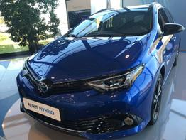 Toyota Auris Touring Sports - H2 Selected 1.8 Hybrid 136PS e-CVT 2018