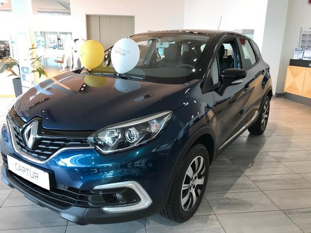 Renault Captur - Zen 0.9 TCe 90PS 5G WLTP