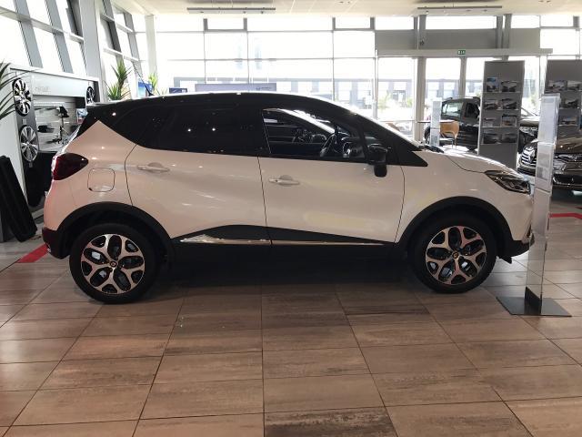 Renault Captur Life 0.9 TCe 90 90PS/66kW 5G 2019