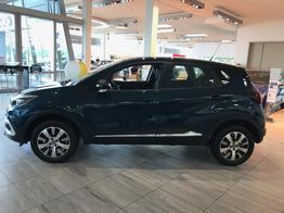 Renault Captur - Life 0.9 TCe 90 90PS 5G 2019