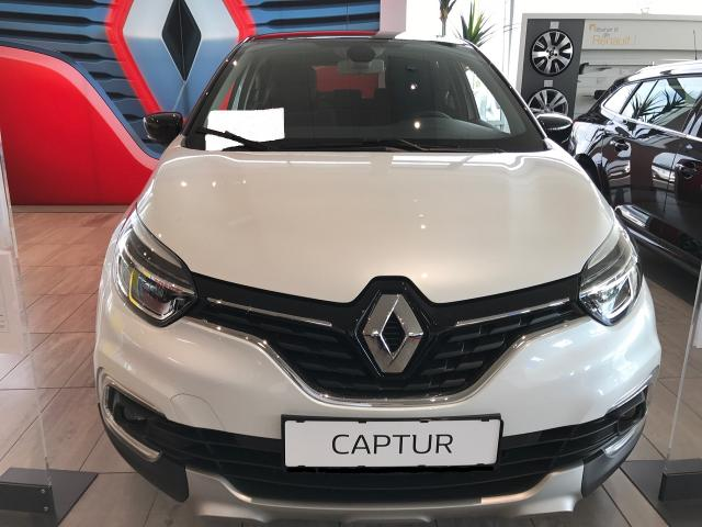 Renault Captur - Intens 1.5 dCi 90PS EDC